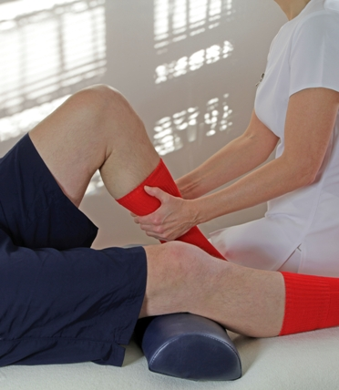 Sports Physiotherapy for Performance