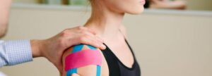 massage therapy slider