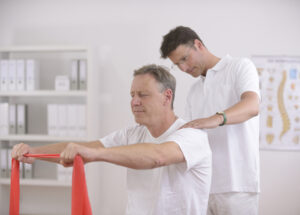 oriole physio therapy services