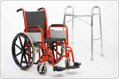 Assistive Devices Program in oriole