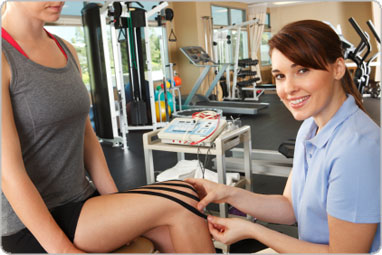 physiotherapy service in oriole physio