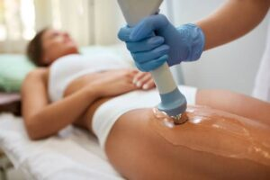 shockwave therapy in oriole physio north york