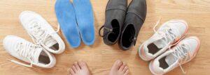 Orthotics & Foot Clinic Services North York