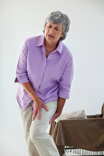 A Real Pain: Gradual Causes Of Sciatica