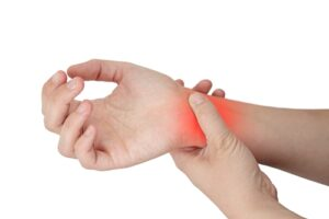 Protect Yourself from Repetitive Strain Injury (RSI)
