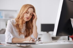 How to Deal with a Chronic Daily Headache