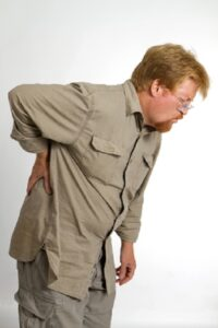 How Chronic Back Pain Can Worsen