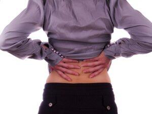 How Chronic Back Pain Can Worsen