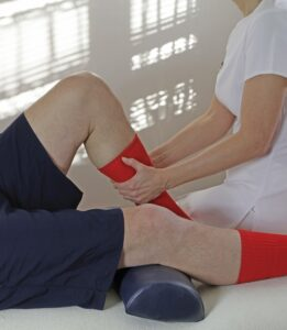 The Role of Massage Therapy in Sports Rehabilitation