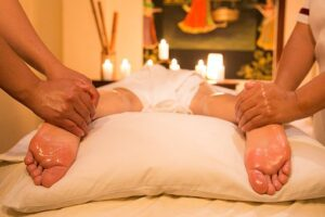 Signs Your Body is Aching for a Massage