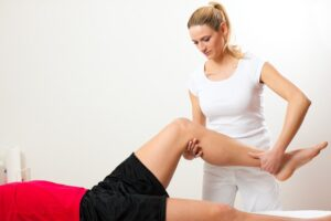 Dealing with Sciatic Nerve Pain