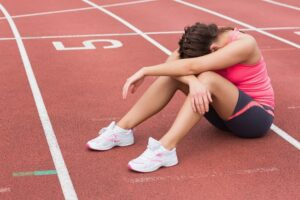 The Psychological Effects of Injury for Athletes