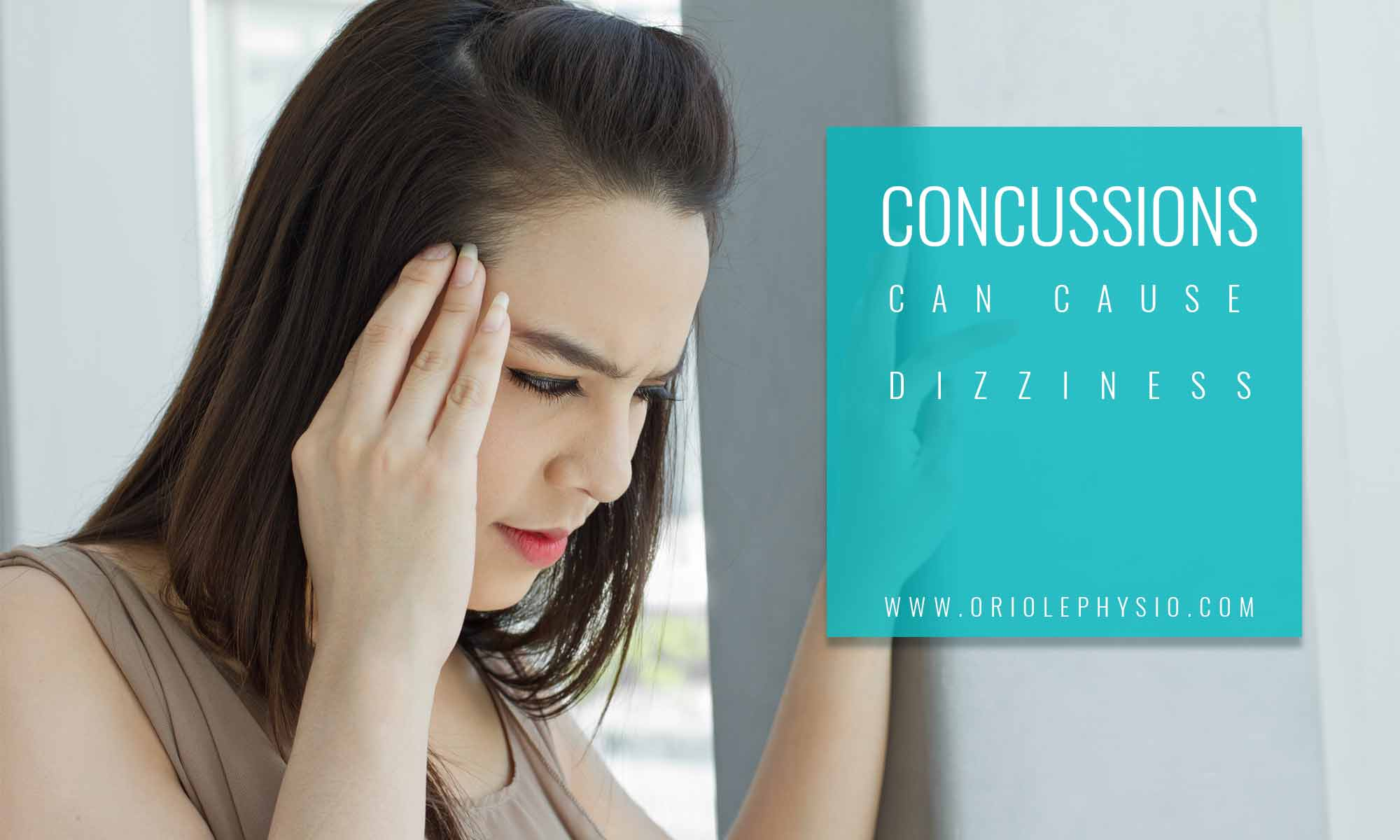 causes of dizziness