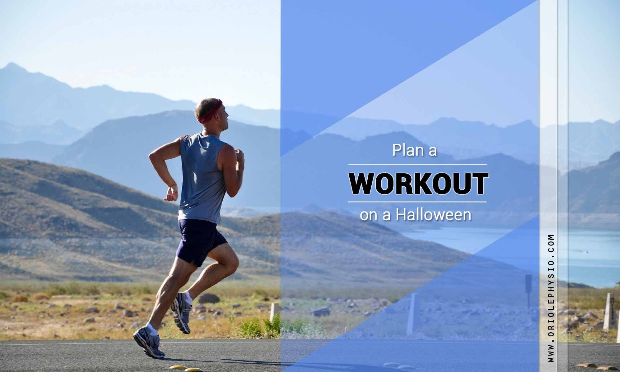 plan a workout