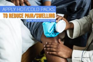 How to Effectively Manage Back Pain
