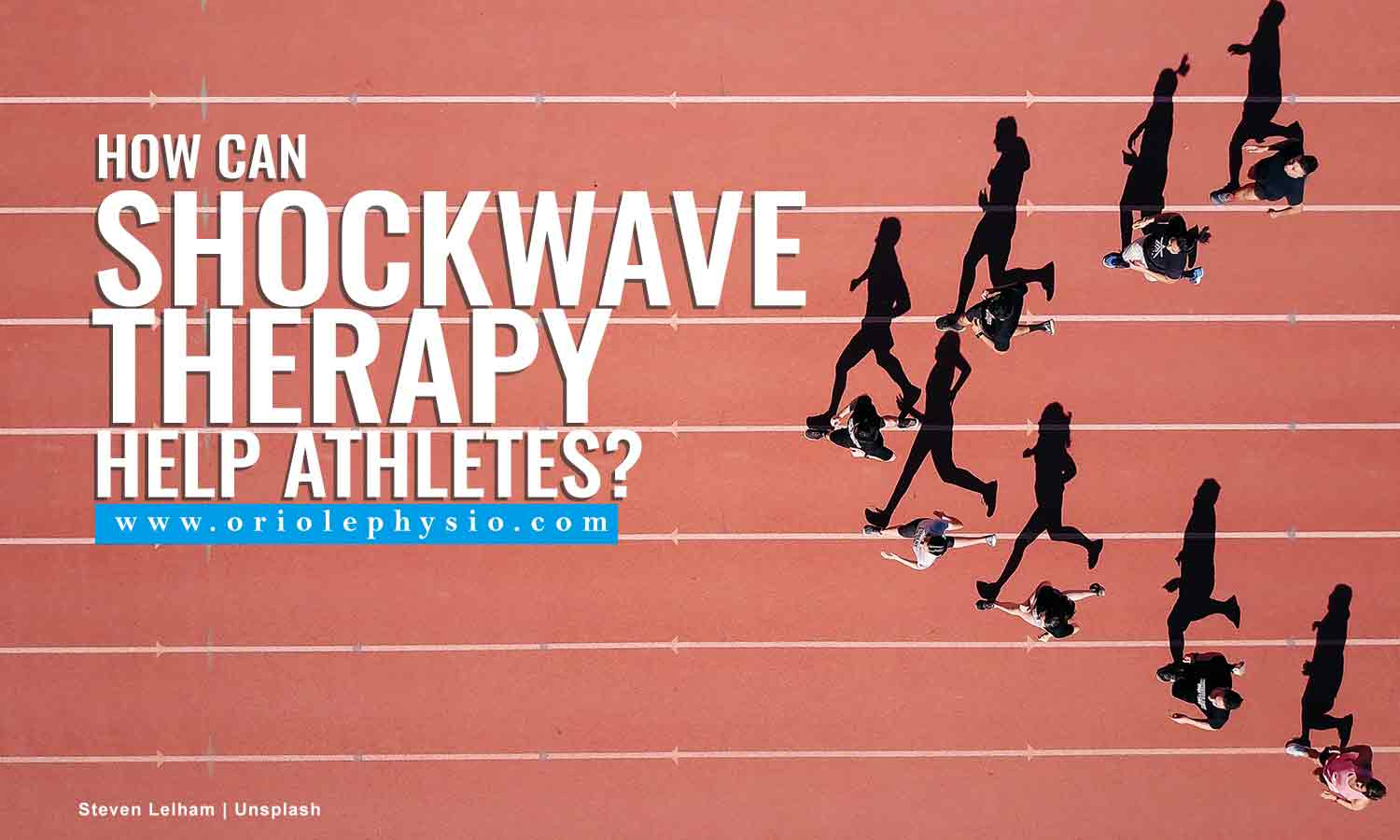 How Can Shockwave Therapy Help Athletes?