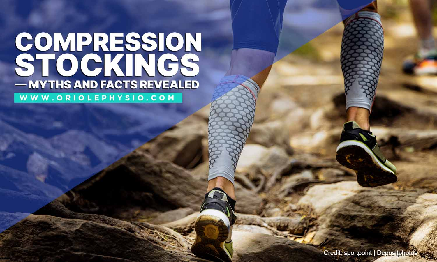 Compression Stockings — Myths And Facts Revealed