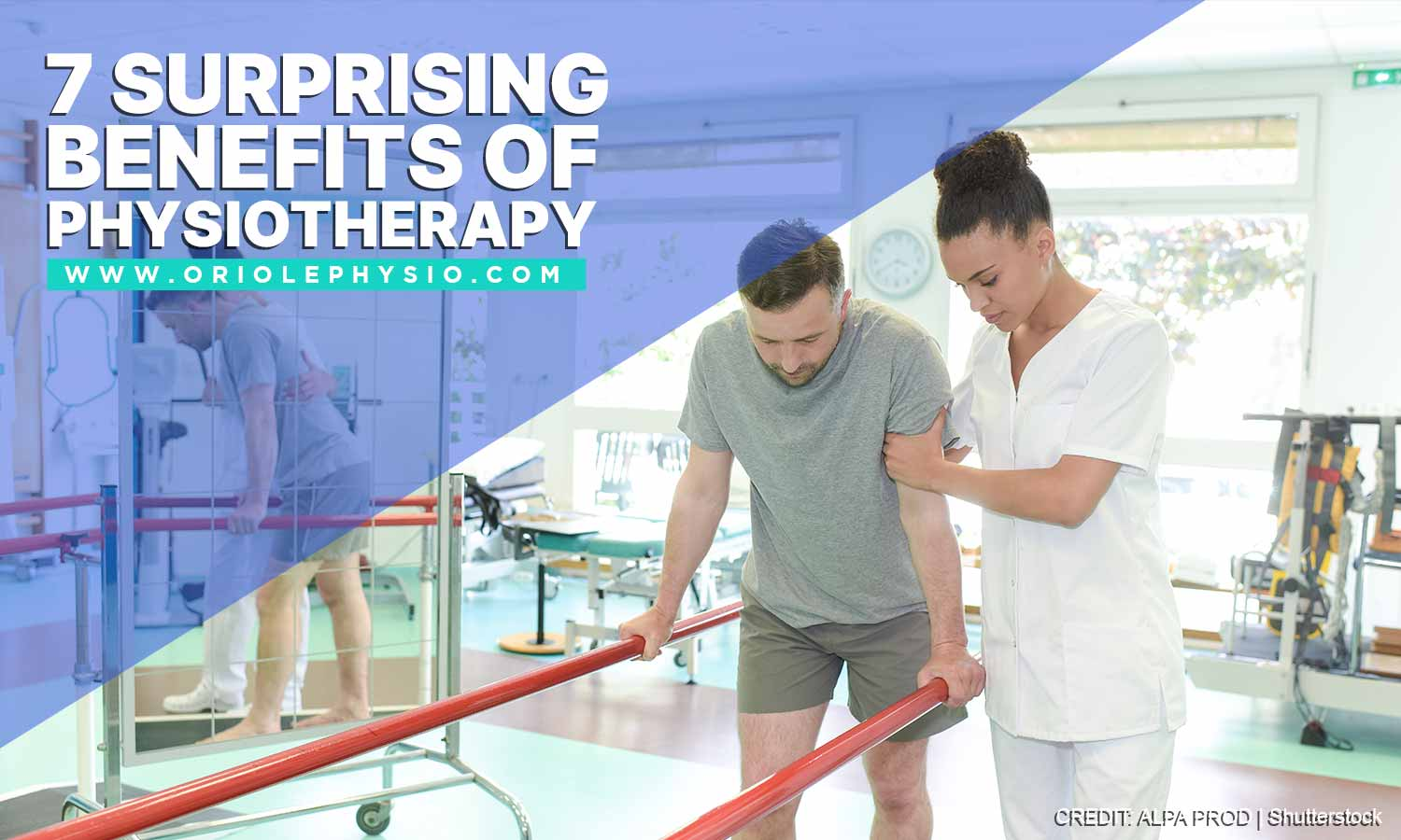 7 Surprising Benefits of Physiotherapy